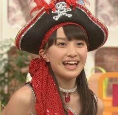 百田夏菜子は整形で顔変わったし可愛くなった?昔の若い頃と現在を画像で比較!